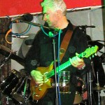 Tony EatonGuitar & Vocals