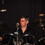 Bob SettleDrums & Backing Vocals